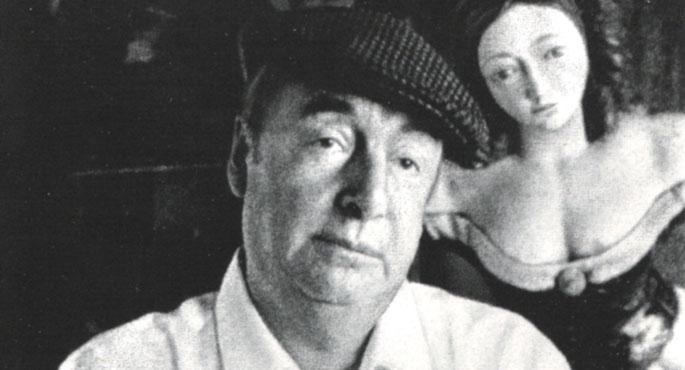 Nerudaren gorpua aztertzen hasiko dira gaur, pozoituta hil zuten jakiteko
