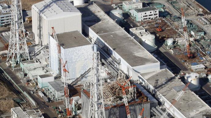 Fukushiman, istripu, aberia eta isuri erradioaktiboen eguneroko errutina