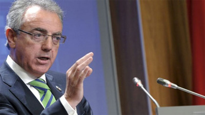 Miguel Sanzek inputatu gisa deklaratuko du gaur