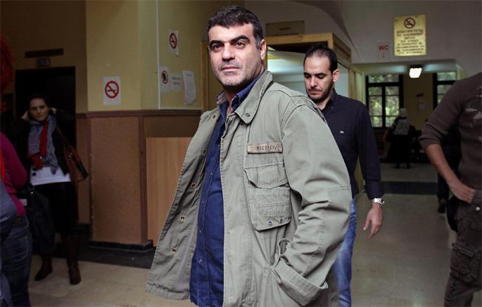 Kostas Vaxevanis: