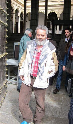 Sanchez Gordillok iragarri du Andaluzian lur gehiago okupatuko dituztela