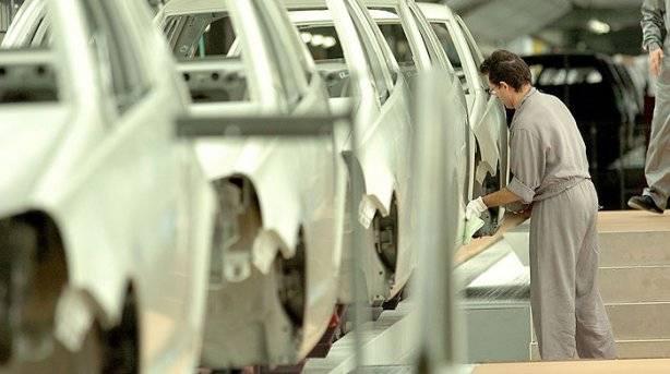 Volkswagenen lana banatzeko proposamena, �enplegu odolustearen