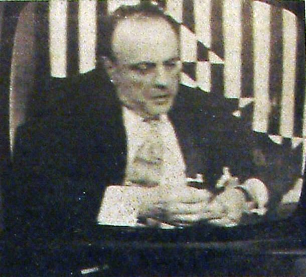 Manuel Fraga: