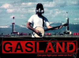 Zeru arrosa, fracking segurua