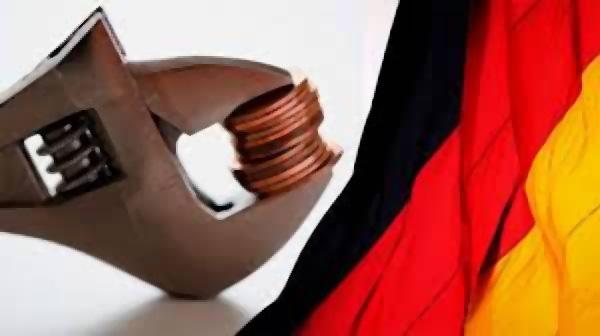 Alemaniako %1ak lan baldintza hauek eskainiko dizkizu
