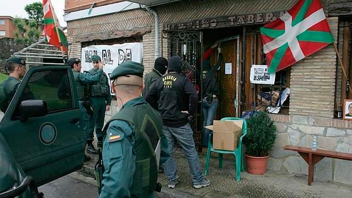 'Herriko tabernen' auziko makroepaiketa urriaren 17an hasiko da
