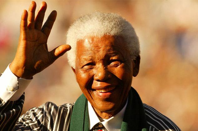 Nelson Mandelari