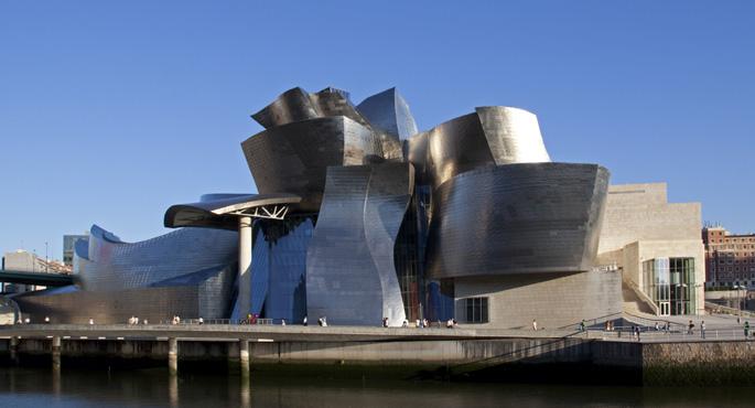 Guggenheimen zerga-salbuespena berretsi du Espainiako Auzitegi Gorenak