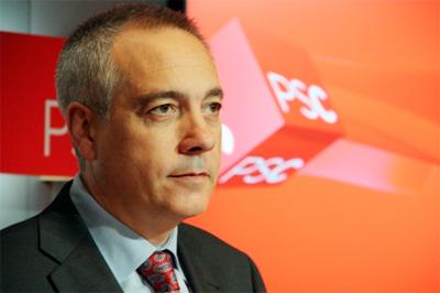 PSCk Hego Euskal Herriko kontzertu ekonomikoen aurka esandakoek eragindako kritikak