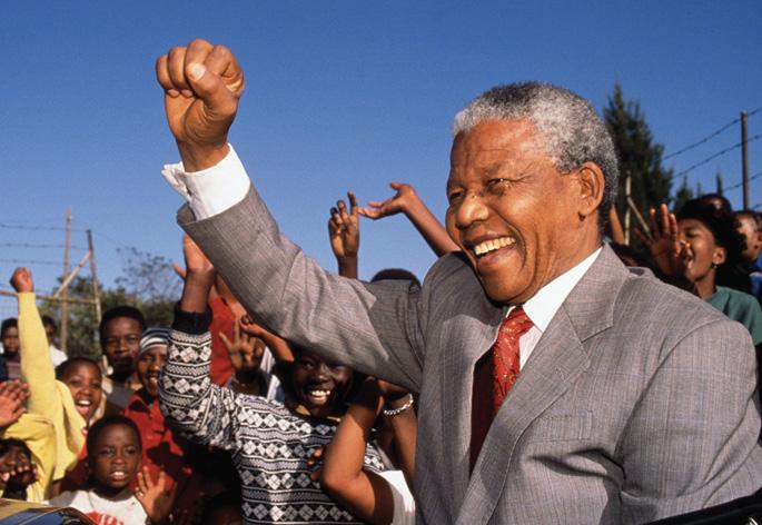 Mandela osasun egoera kritikoan
