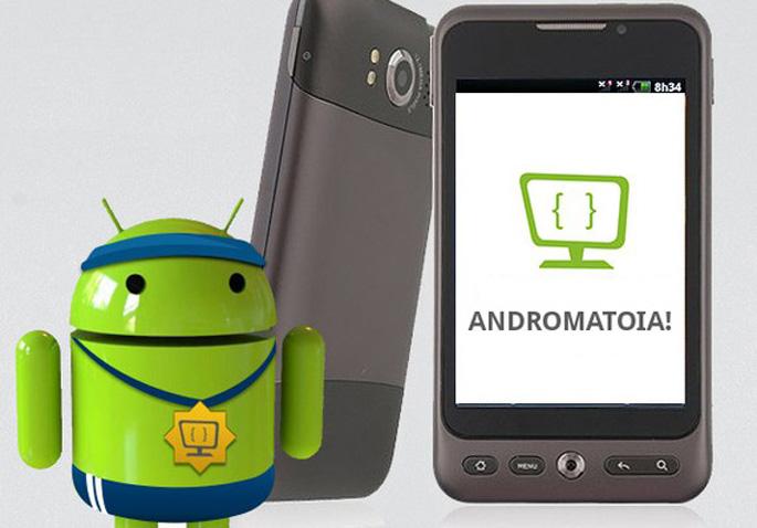 Android euskaratzen amaitzeko maratoia uztailaren 12an