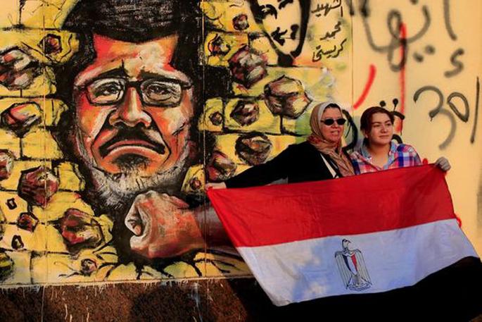 Egiptoko partida luzea izango da oraindik