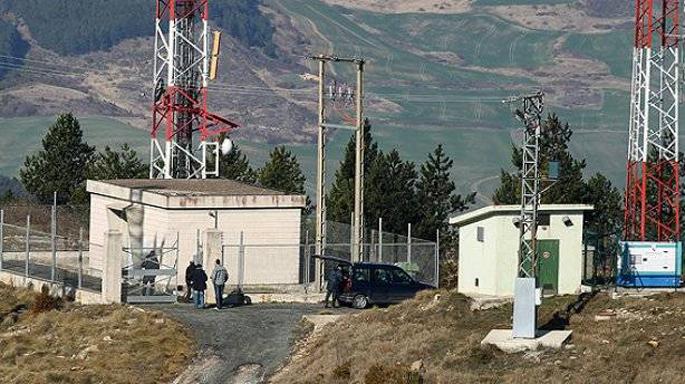 ETBren Nafarroako antenaren afera Europara eramateko prest da EA