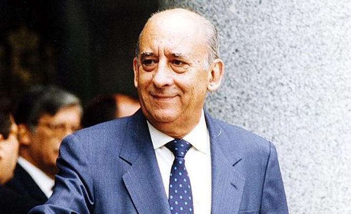 Emilio Alonso Manglano hil da, GALen garaiko Espainiako zerbitzu sekretuetako burua