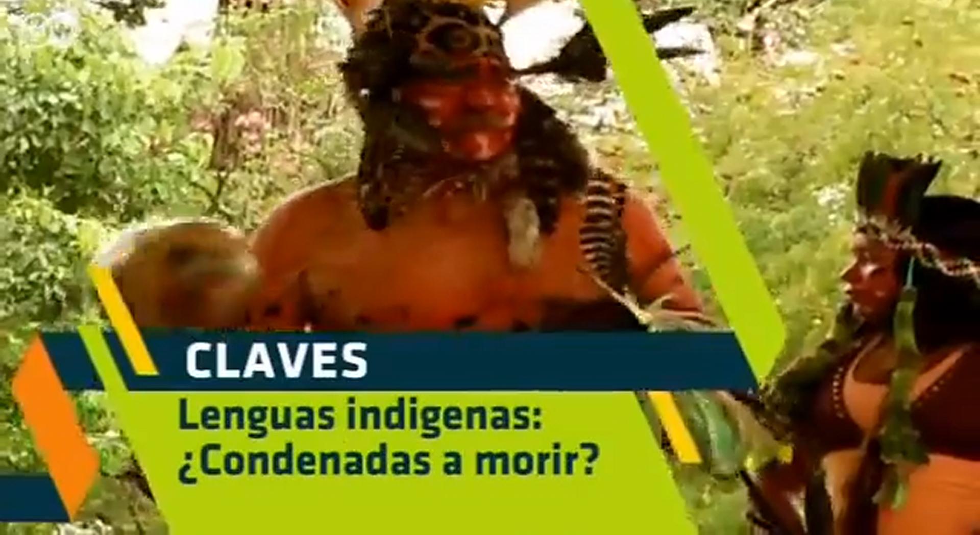 Hizkuntza indigenak: heriotzera kondenatuak?