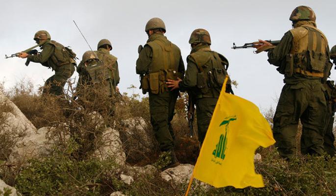 EBk Hezbollah-ren miliziak terroristatzat jotzeak izango al du eraginik?