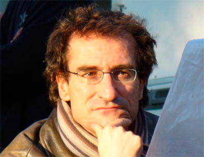 Pablo Malo:
