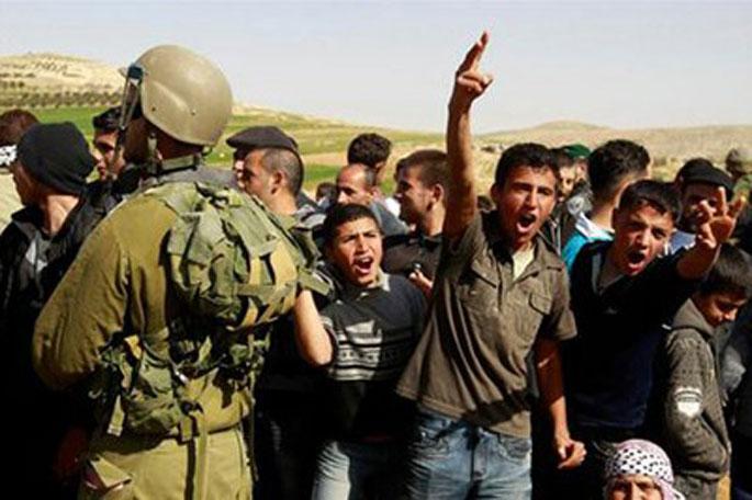 Igor Goikolea Palestinan atxilotutako brigadista etxean da
