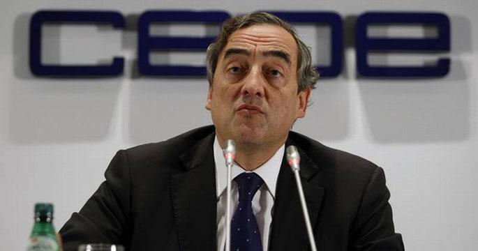 Euskal sindikatuek  CEOEren adierazpenak kritikatu dituzte
