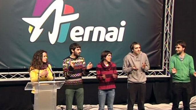 Ernaiko sei kidek eta Periko Solabarriak Espainiako Auzitegi Nazionalean deklaratuko dute