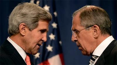 Kerry-Lavrov ituna ia denek txalotu dute