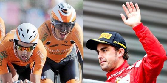 Euskaltel-Alonso: Desengainua