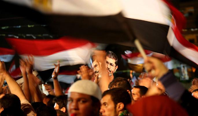 Anaia Musulmanen jarduera debekatu dute Egipton