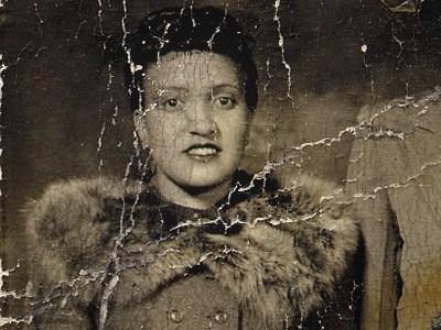 Henrietta Lacks andrearen zelula hilezkorrak