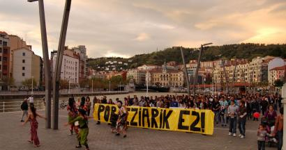 Pobrezia gora Euskal Herrian,<br>baita gutxi batzuen aberastasuna ere
