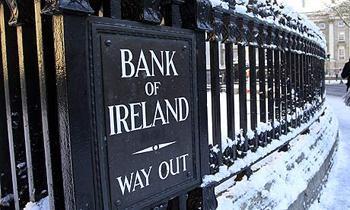 Portugalek eta Irlandak zergak igoko dizkiete bankuei