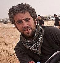 Andoni Lubakik Chris Hondros saria<br> irabazi du Sirian ateratako argazkiengatik