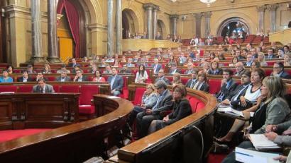 Erreferendumaren bidea: krisia katalan soberanismoan