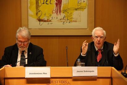 Zuzenean | Kataluniako historia sinposioa