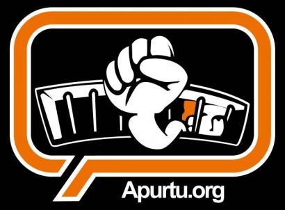 Apurtu.org inpunitate osoz itxi zuten, Ateak Ireki bezala?
