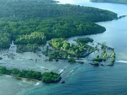 Nan Madol: arkeologoen buruhaustea