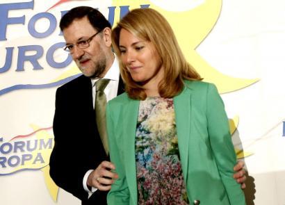 Rajoy-Urkullu bilera azkartu nahi du PPk Bilboko manifestazioaren ondoren