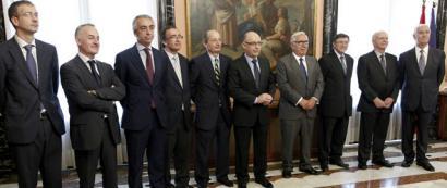 BEZa %23ra igotzeko asmoa duenik ukatu du Espainiako Ogasun ministroak