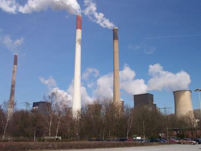 Lobby elektrikoaren presioak EBren klima politika ahuldu du