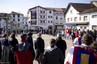 'Zabalik' webgunea sortu dute Amikuzen euskararen zerbitzuko