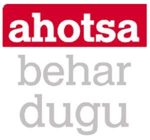 Ahotsa.info komunikazio proiektuak hartuko du Ateak Irekiren lekukoa Nafarroan
