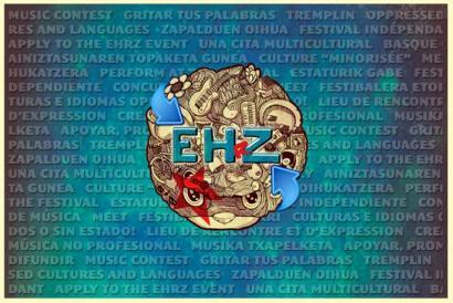 Kultura minorizatuetako musikariei ateak ireki dizkie EHZ festibaleko lehiaketak