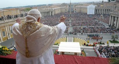 Apaiz pederastekin neurriak har ditzala eskatu dio NBEk Vatikanoari