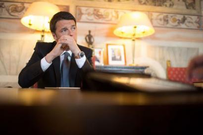 Hauteskunderik gabe ezarritako hirugarren lehen ministroa izango du Italiak