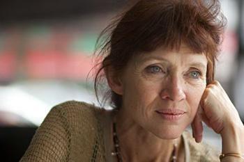 Nancy Huston: