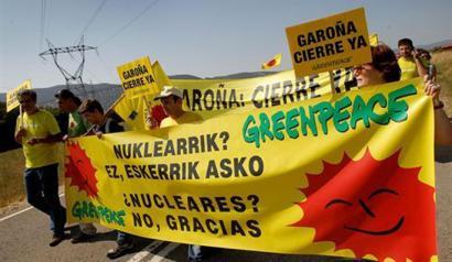 Garo�a berriz martxan jarri ahal izateko, legedia aldatu du Espainiako Gobernuak