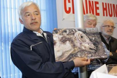 Naoto Matsumura Europan dabil nuklearrak ixteko eskatuz