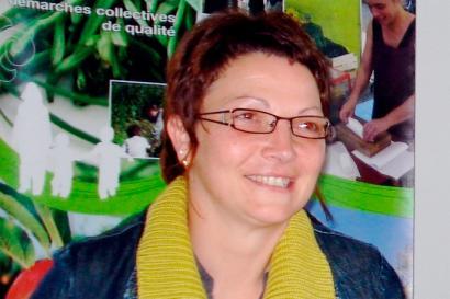 Maritxu Castillon: