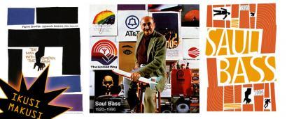 Saul Bass: hasierako tituluen maisua