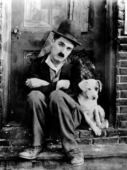 Charlie Chaplin eta kritika soziala