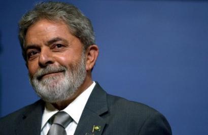 Lula da Silva Iberdrolako buruekin bilduko da Bilbon